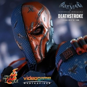 Deathstroke - Batman: Arkham Origins - Hot Toys