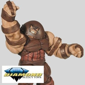 Diamond Select - Juggernaut - Marvel Select - PVC Statue