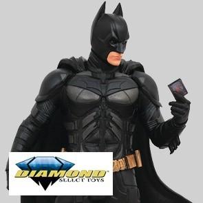 Diamond Select - Batman - The Dark Knight - DC Gallery' Reihe