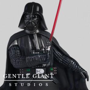 Gentle Giant - Darth Vader - Star Wars Episode IV: A New - 1/6 Bus