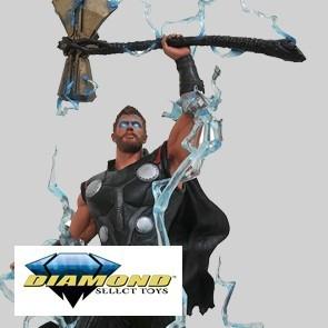 Thor - Avengers: Infinity War - Diamond Select