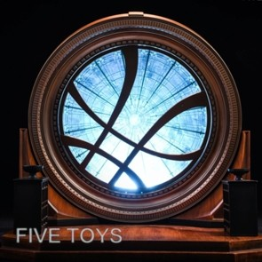 Five Toys - Dr. Strange Meditation Scene Platform - 1/6th Scale