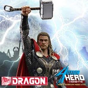 Dragon - Thor 2 The Dark World - Hero Vignette 1:9 - Dragon