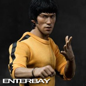 Bruce Lee - Real Masterpiece - 75th Anniversary - Enterbay