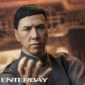 Ip Man - Ip Man III - Real Masterpiece - Enterbay