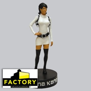 Factory Entertainment - Lana Kane - Archer - Premium Motion Statue