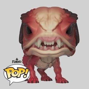 Funko Pop - Predator Hound - The Predator - Vinylfigur - 620