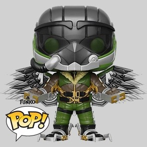Funko Pop - Vulture - Spider-Man: Homecoming - Vinylfigur - 227