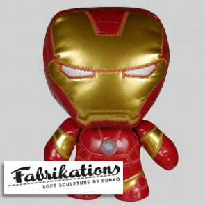 Iron Man - Avengers II - Plüschfigur