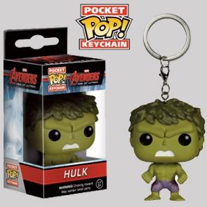 Hulk - Age Of Ultron - Keychain