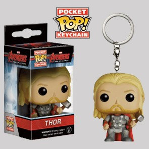 Captain America - Age Of Ultron Keychain