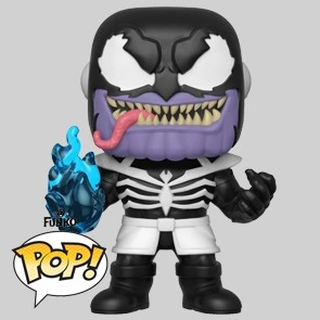 Funko Pop - Venomized Thanos - Vinylfigur - 510