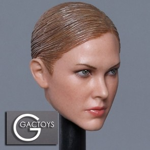 Gac Toys - Female Head Sculpt - GC022D