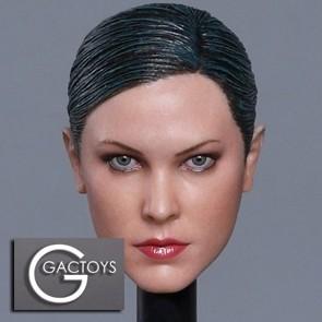 Gac Toys - Female Head Sculpt - GC022C