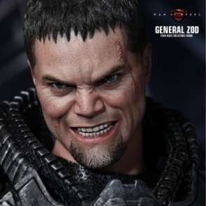 General Zod - Man of Steel - Hot Toys