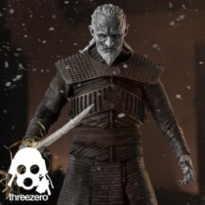 Threezero - White Walker - Game of Thrones