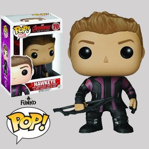 Hawkeye - Age Of Ultron