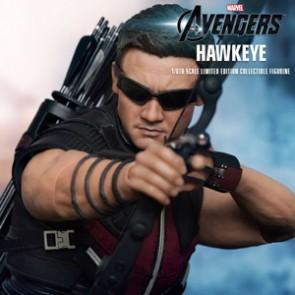 Hawkeye - Hot Toys