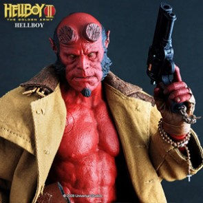 Hellboy II - Hot Toys