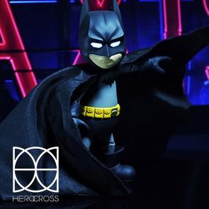 Batman - Hybrid Metal Figuration - Herocross