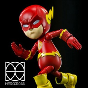 Flash - Hybrid Metal Figuration