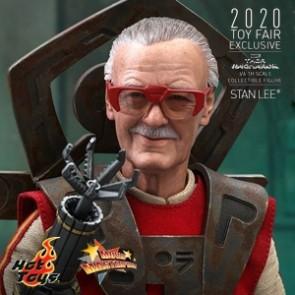 Hot Toys - Stan Lee® - Thor: Ragnarok