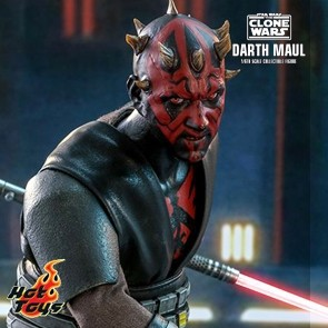 Hot Toys - Darth Maul - Star Wars: The Clone Wars