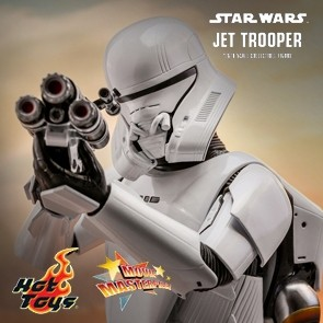 Hot Toys - Jet Trooper - Star Wars: The Rise of Skywalker