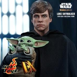 Hot Toys - Luke Skywalker - Star Wars: The Mandalorian - DX22