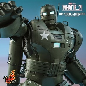 Hot Toys - The Hydra Stomper - What If…?
