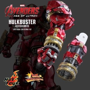 Hot Toys - Hulkbuster Accessory Set - Avengers: Age of Ultron
