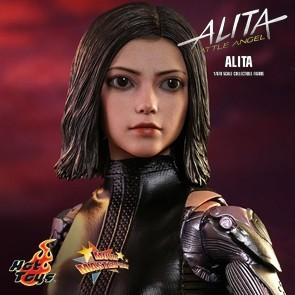 Hot Toys - Alita - Alita:Battle Angel