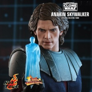 Hot Toys - Anakin Skywalker - Star Wars: The Clone Wars