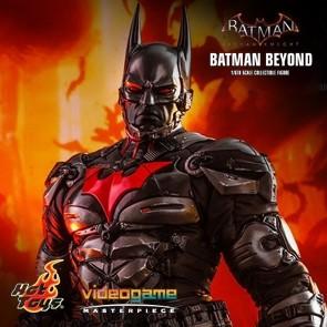 Hot Toys - Batman Beyond - Batman:Arkham Knight