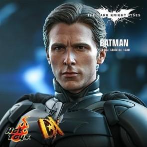 Hot Toys - Batman - DX19 - The Dark Knight Rises