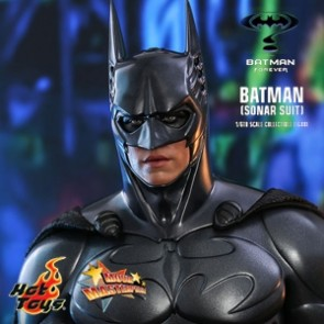 Hot Toys - Batman - Sonar Suit - Batman Forever