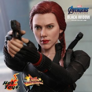 Hot Toys - Black Widow - Avengers:Endgame