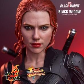 Hot Toys - Black Widow - Black Widow Movie