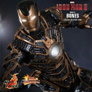 Bones Mark XLI - Iron Man 3