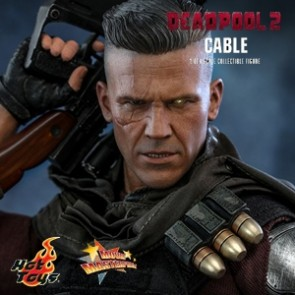 Hot Toys - Cable - Deadpool 2