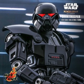 Hot Toys - Dark Trooper - Star Wars: The Mandalorian