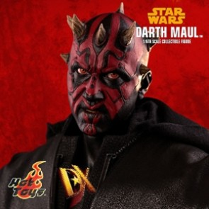 Hot Toys - Darth Maul - Solo: A Star Wars Story - DX18
