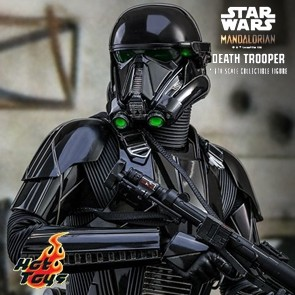 Hot Toys - Death Trooper - Star Wars: The Mandalorian