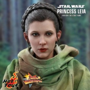 Hot Toys - Princess Leia - Star Wars - Return of the Jedi - Carrie Fisher