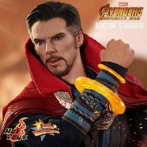 Hot Toys - Doctor Strange - Avengers - Infinity War