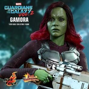 Hot Toys - Gamora - Guardians of the Galaxy Vol. 2
