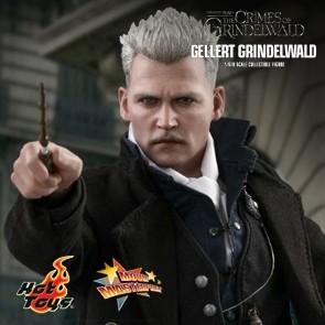Hot Toys - Gellert Grindelwald - Fantastic Beasts: The Crimes of Grindelwald