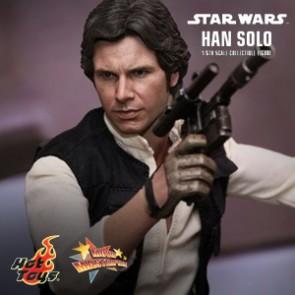 Han Solo - Star Wars