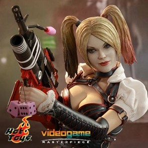 Hot Toys - Harley Quinn - Batman: Arkham Knight