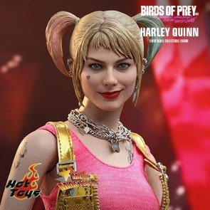 Hot Toys - Harley Quinn - Quinn in Birds of Prey - Margot Robbie